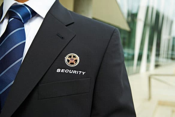 Why Hiring Security is Beneficial For Your Event