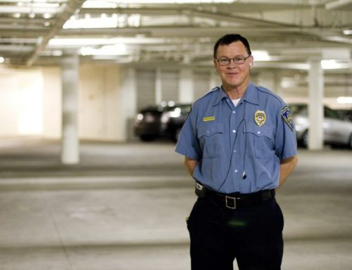 Why your Apartment Complex should Employ Onsite Security Guards